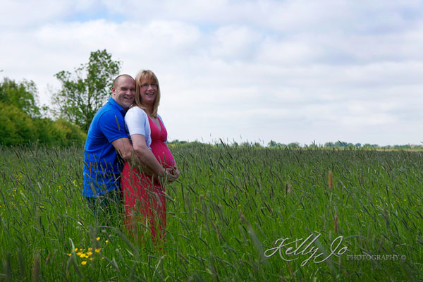 Pregnancy Photography Buckinghamshire