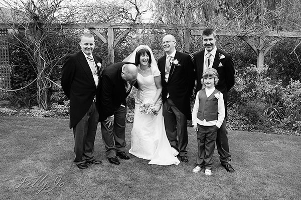 Wedding Photography Bicester