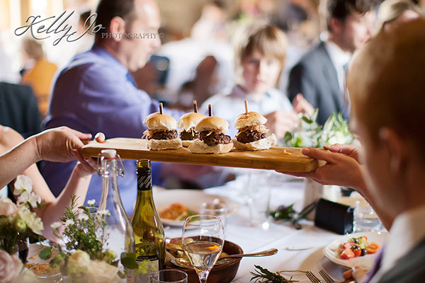 Jamie's Fabulous Feasts at The Tythe Barn Launton