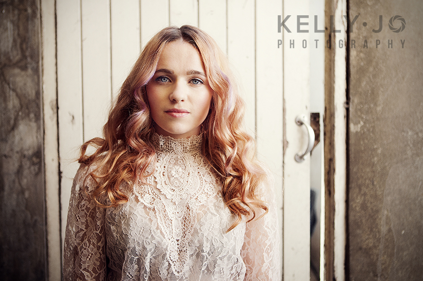 Hair & Makeup Photography London | © Kelly Jo