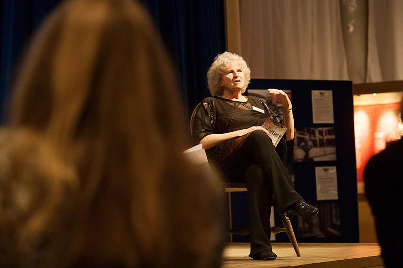 Judy Methuen - Methuen Shakespeare Bust